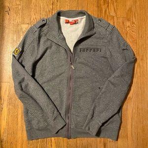 Puma x Ferrari Jacket